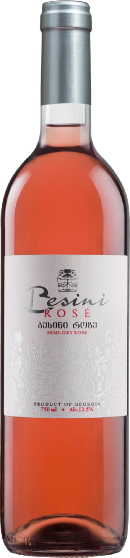 Besini Rose 2017