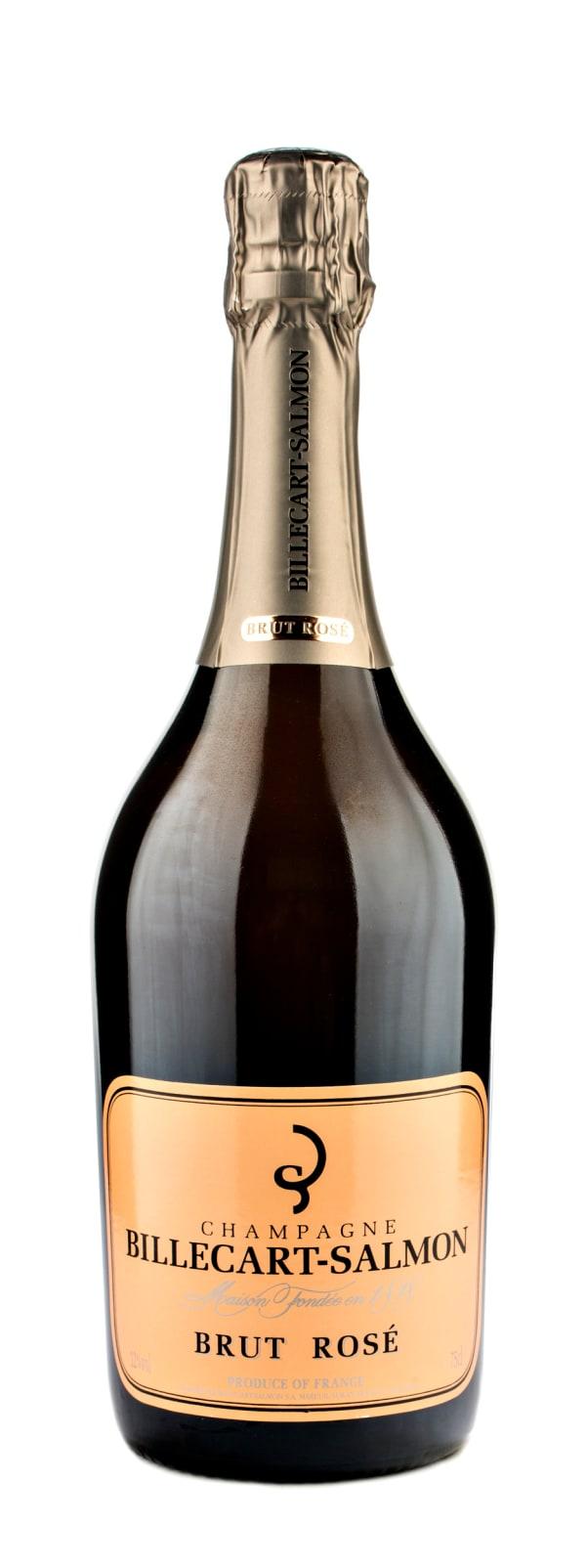 Billecart-Salmon Rosé Champagne Brut