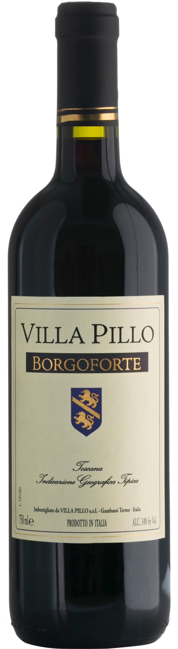 Villa Pillo Borgoforte