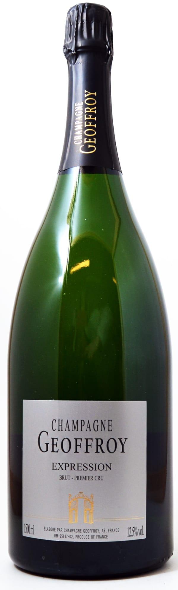 Geoffroy Expression Magnum Champagne Brut