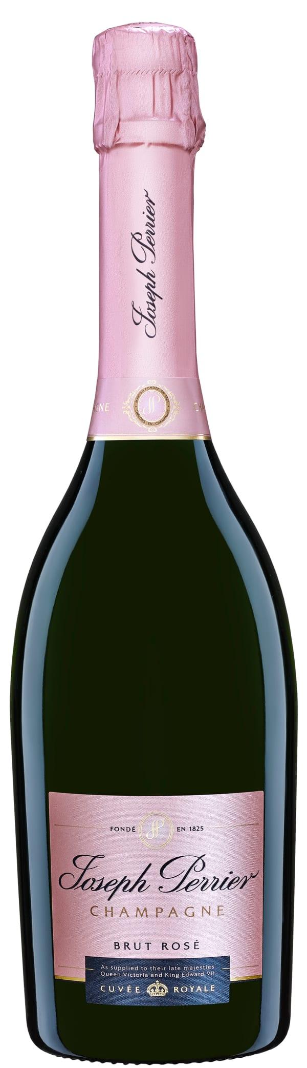 Joseph Perrier Cuvée Royale Rosé Champagne Brut
