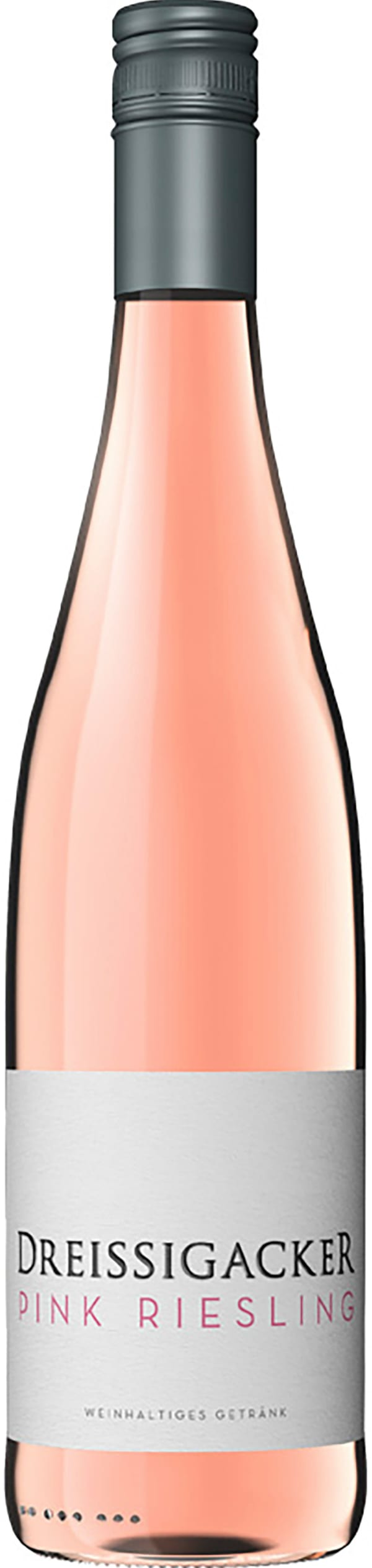 Dreissigacker Organic Pink Riesling