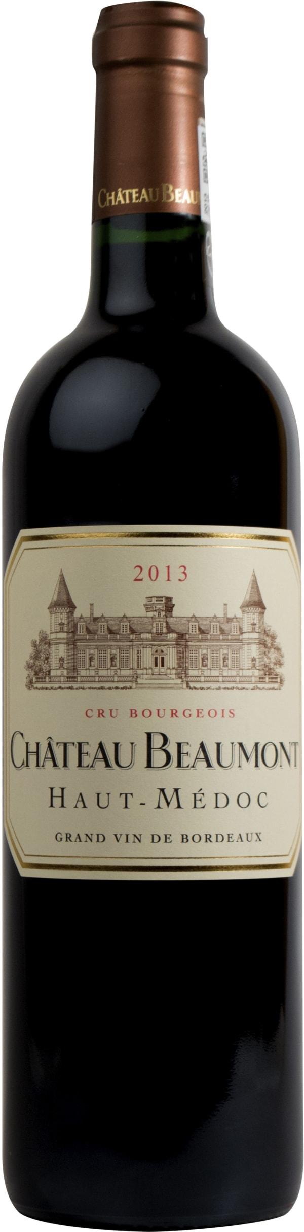 Château Beaumont 2013