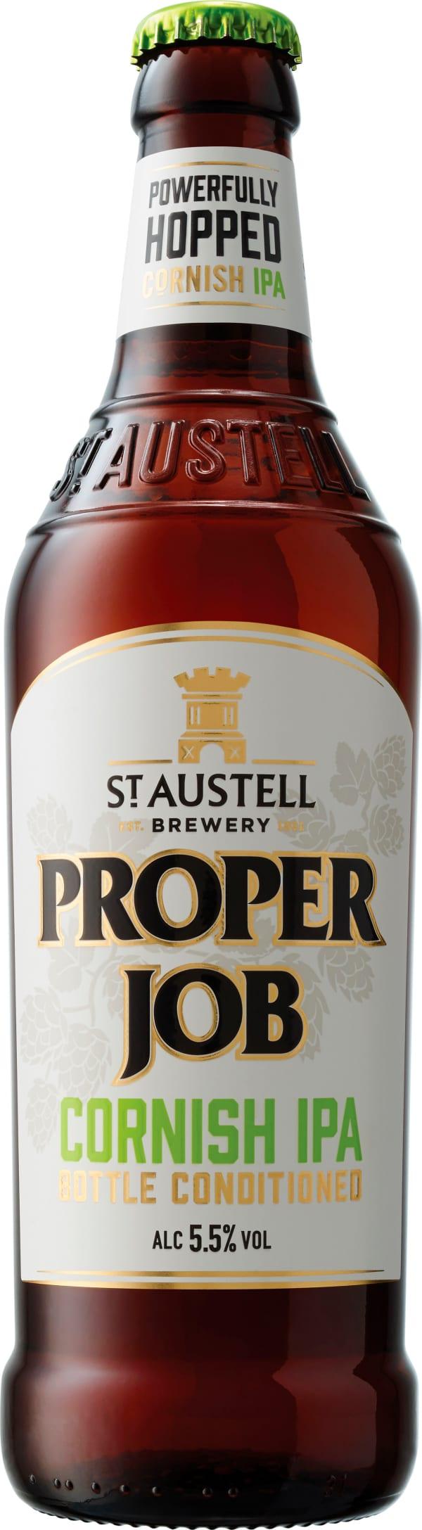 St. Austell Proper Job IPA