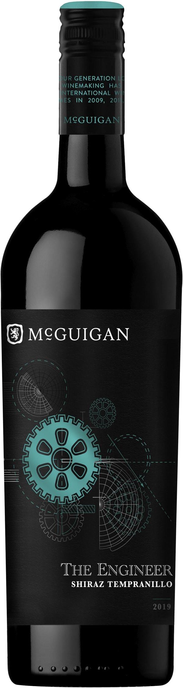 McGuigan The Engineer 2019