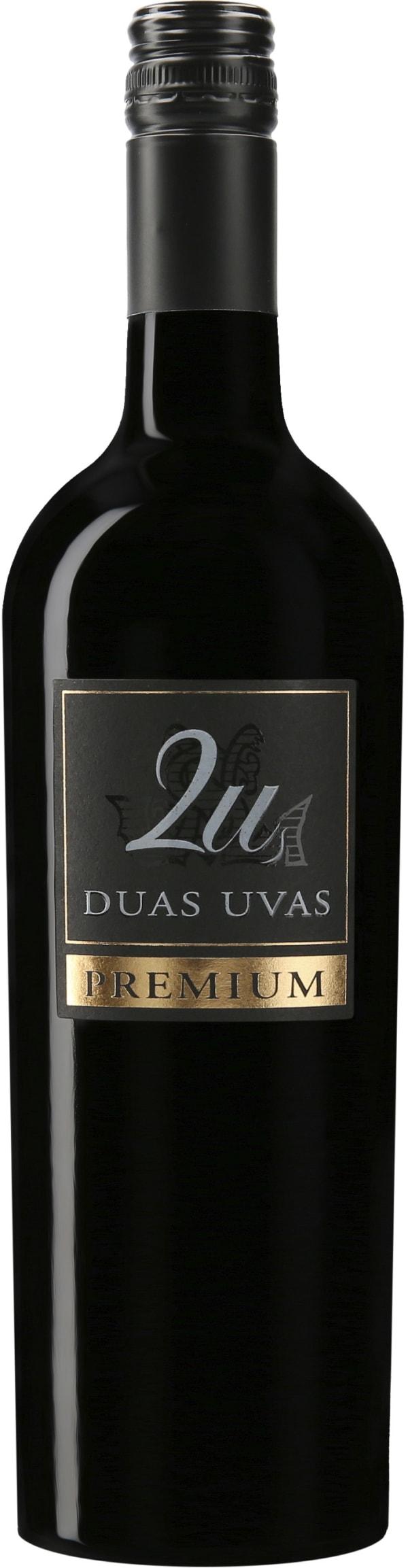 2U Duas Uvas Premium 2017