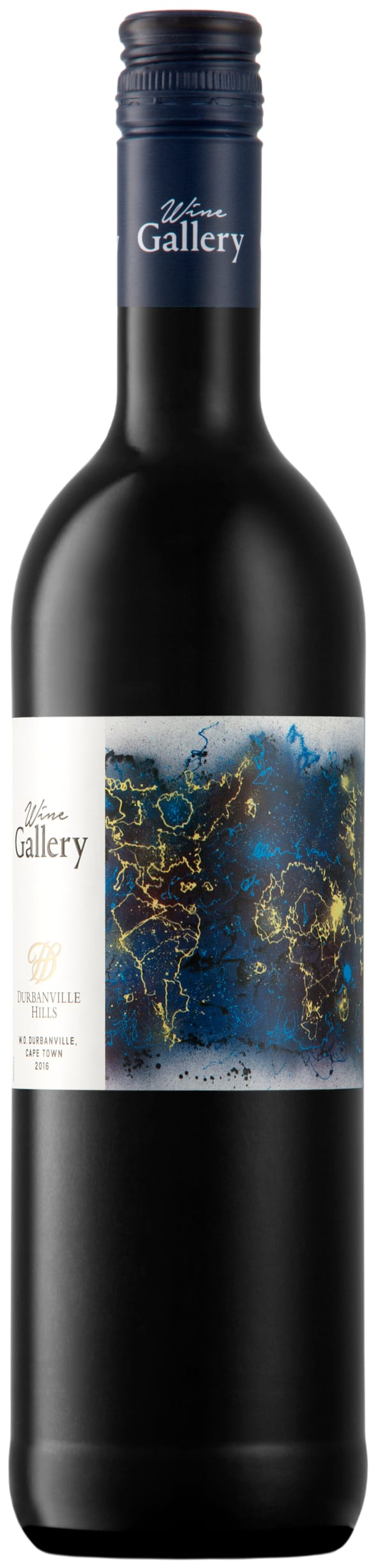 Wine Gallery Red 2016