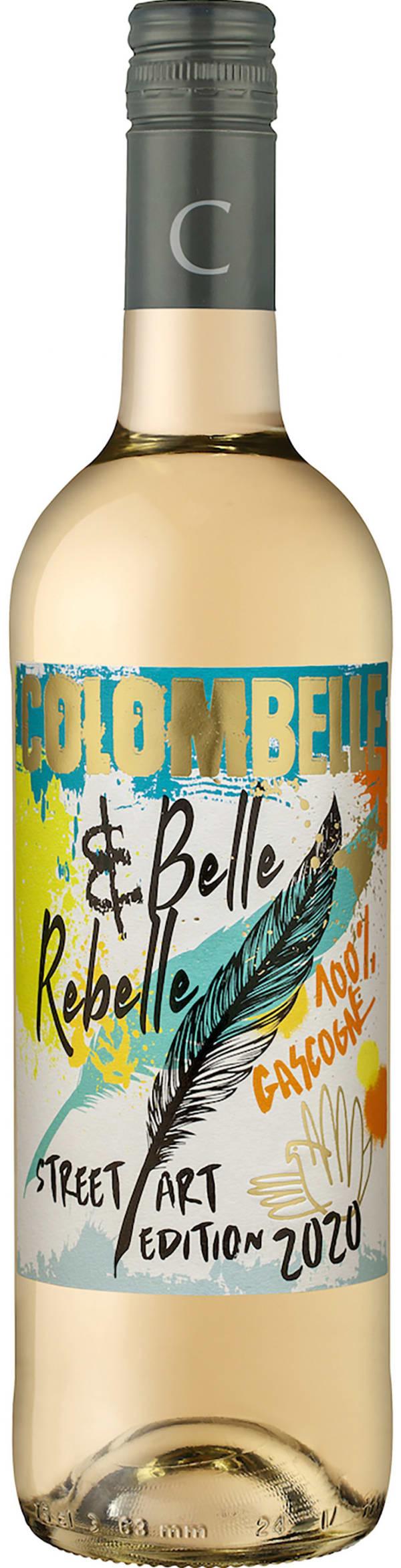 Plaimont Colombelle Belle et Rebelle 2020