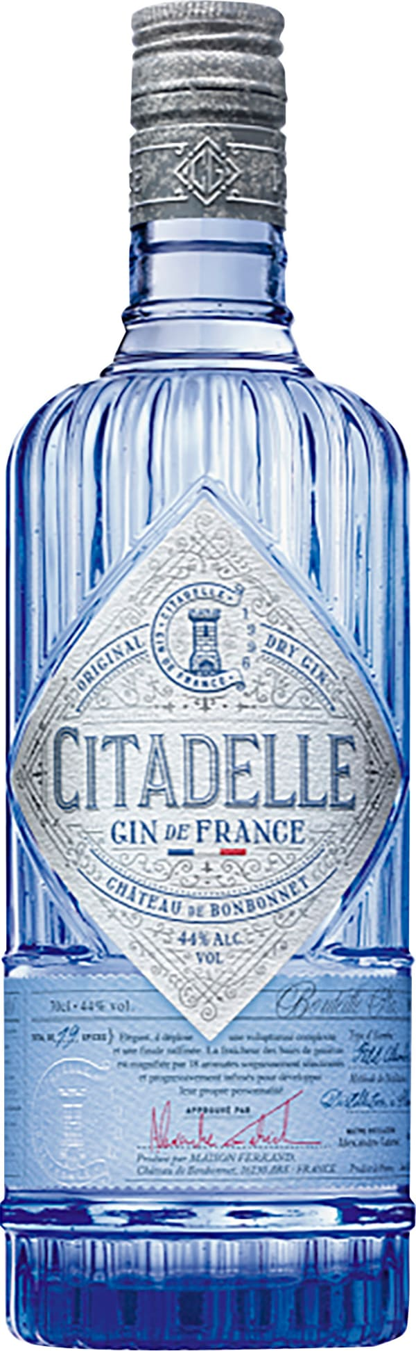 Citadelle Original Dry Gin