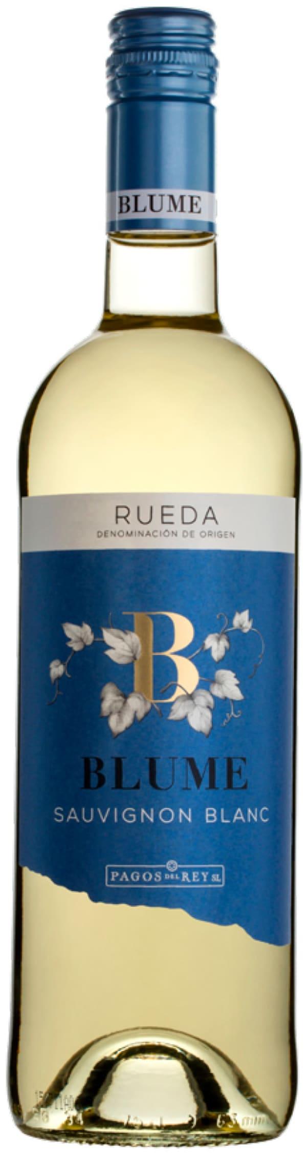 Pagos Del Rey Blume Sauvignon Blanc