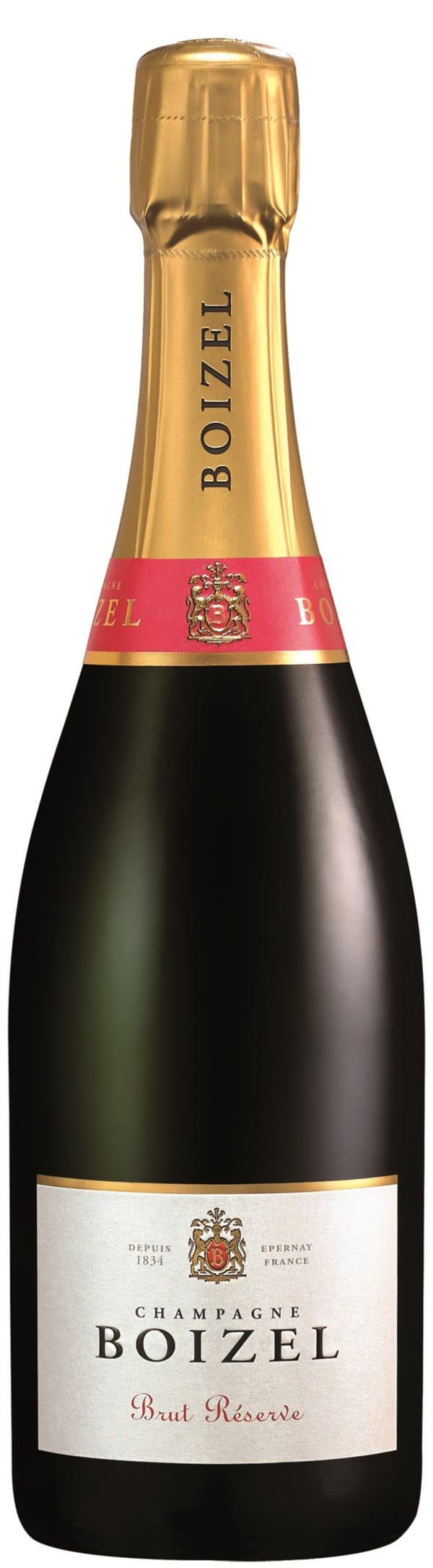 Boizel Reserve Champagne Brut