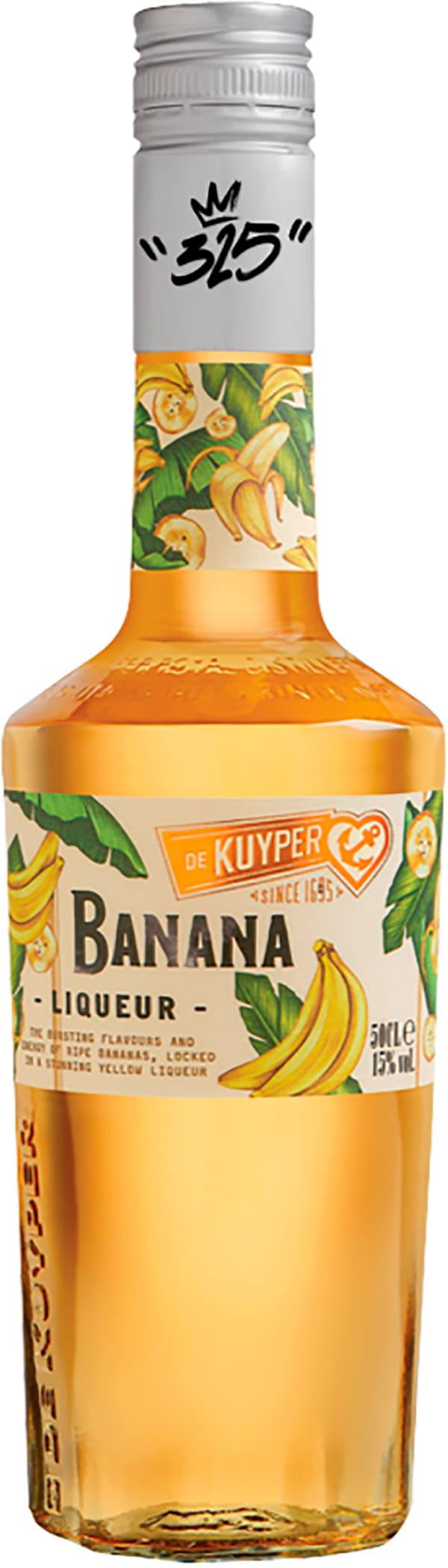 De Kuyper Banana