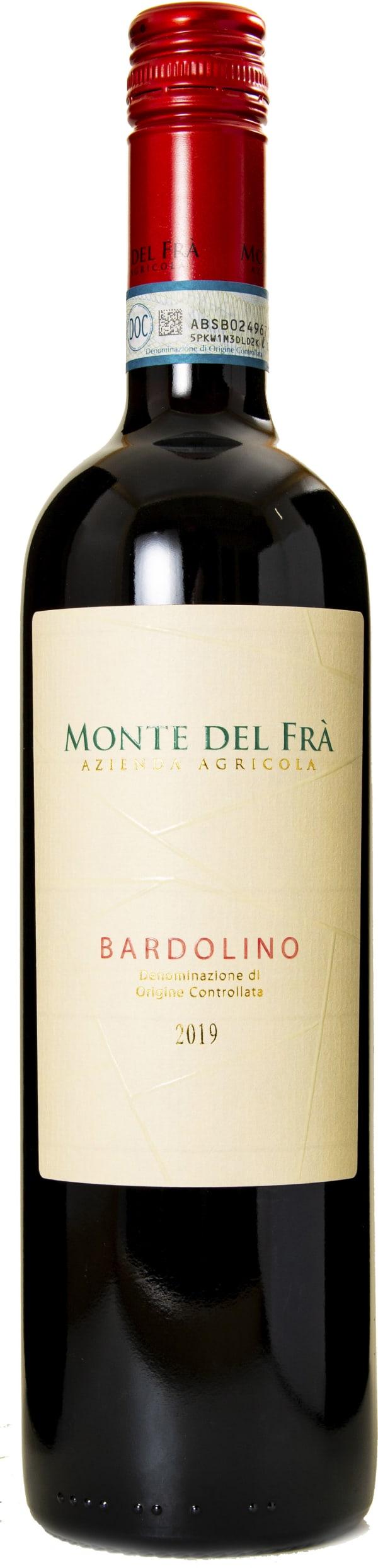 Monte Del Frá Bardolino 2019