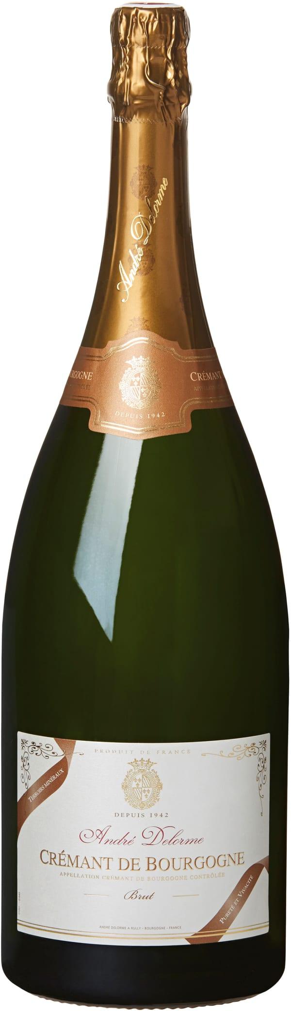 Andre Delorme Crémant de Bourgogne Magnum Brut