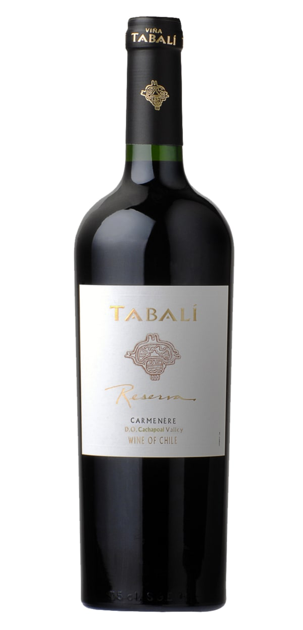 Tabali Reserva Carmenère 2017