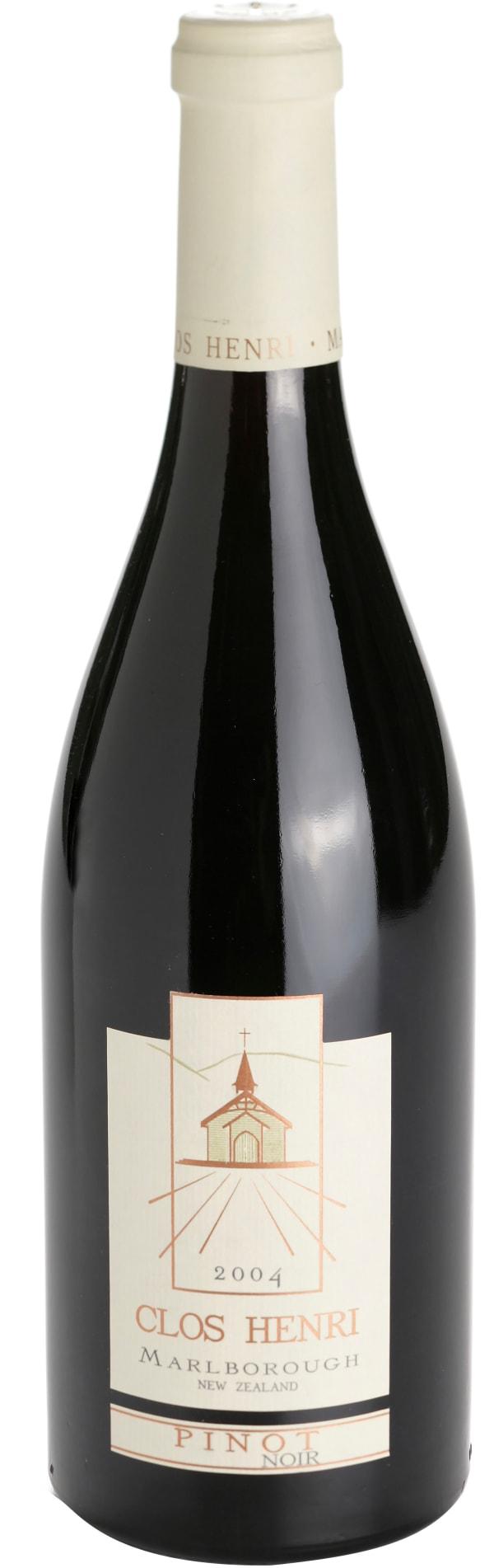 Clos Henri Pinot Noir 2016