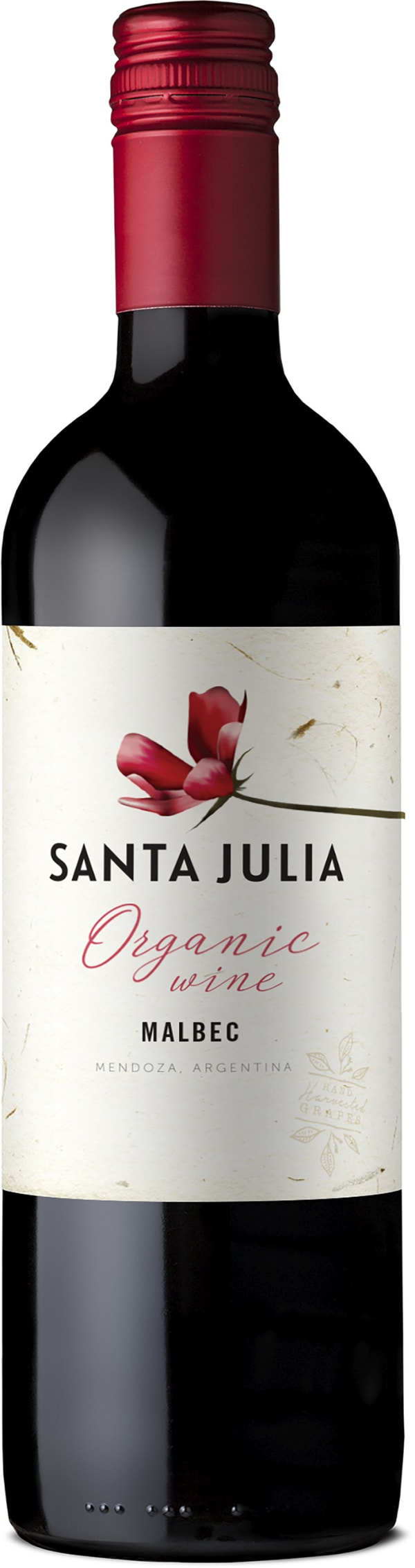 Santa Julia Organic Malbec