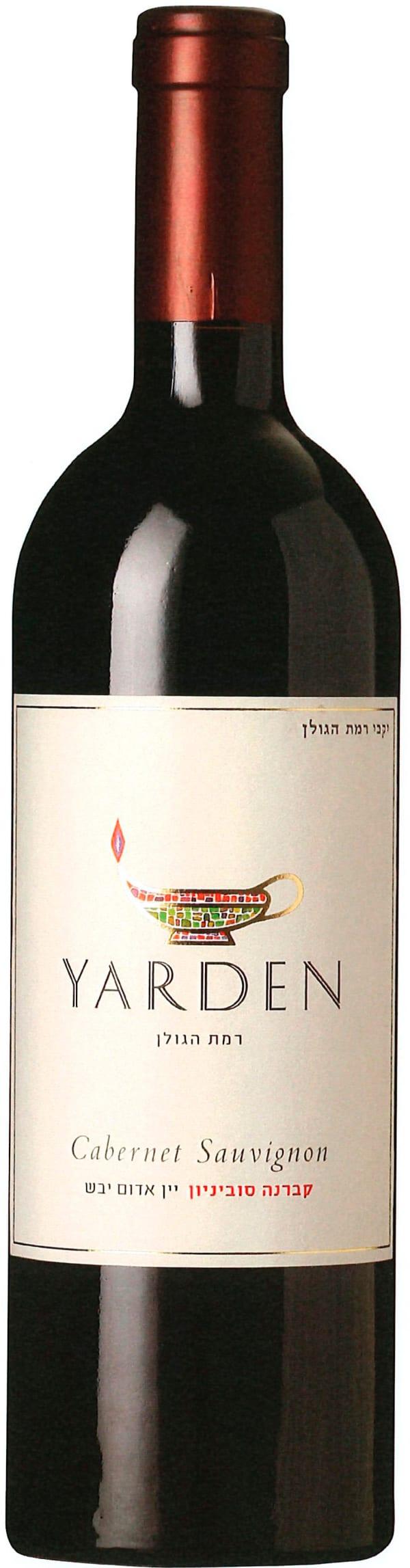 Yarden Cabernet Sauvignon 2016