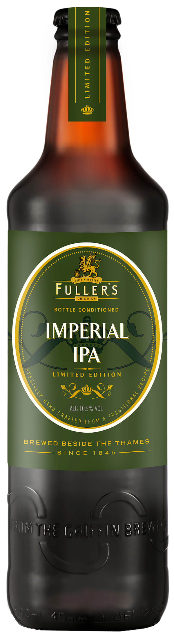 Fuller's Imperial IPA