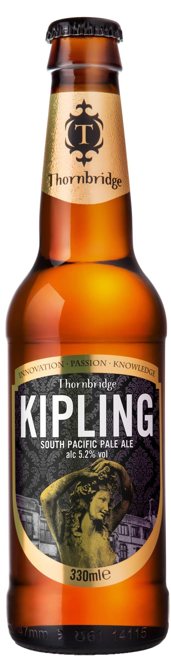 Thornbridge Kipling South Pacific Pale Ale