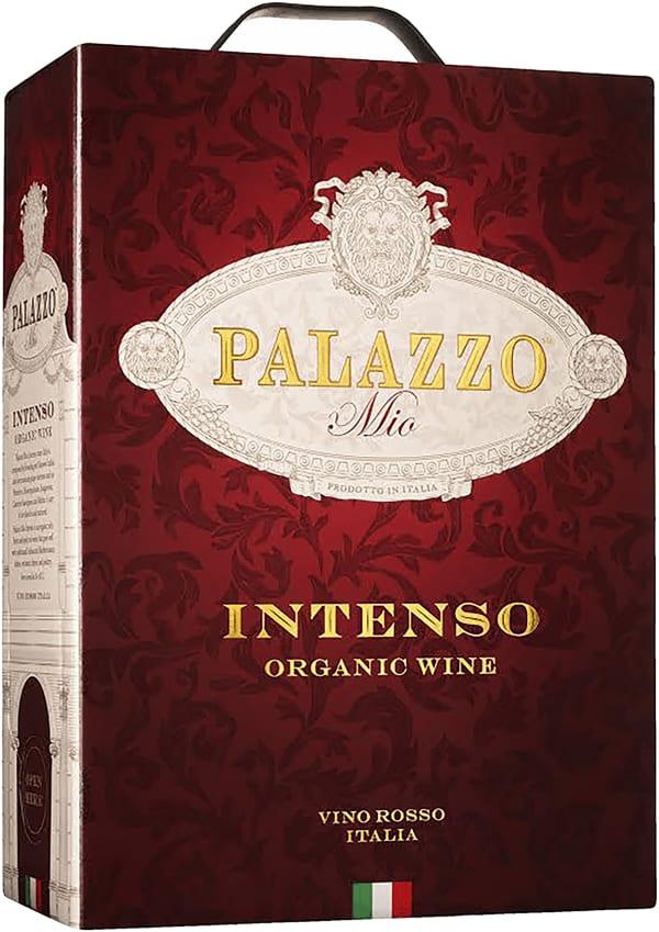Palazzo Mio Rosso Intenso bag-in-box