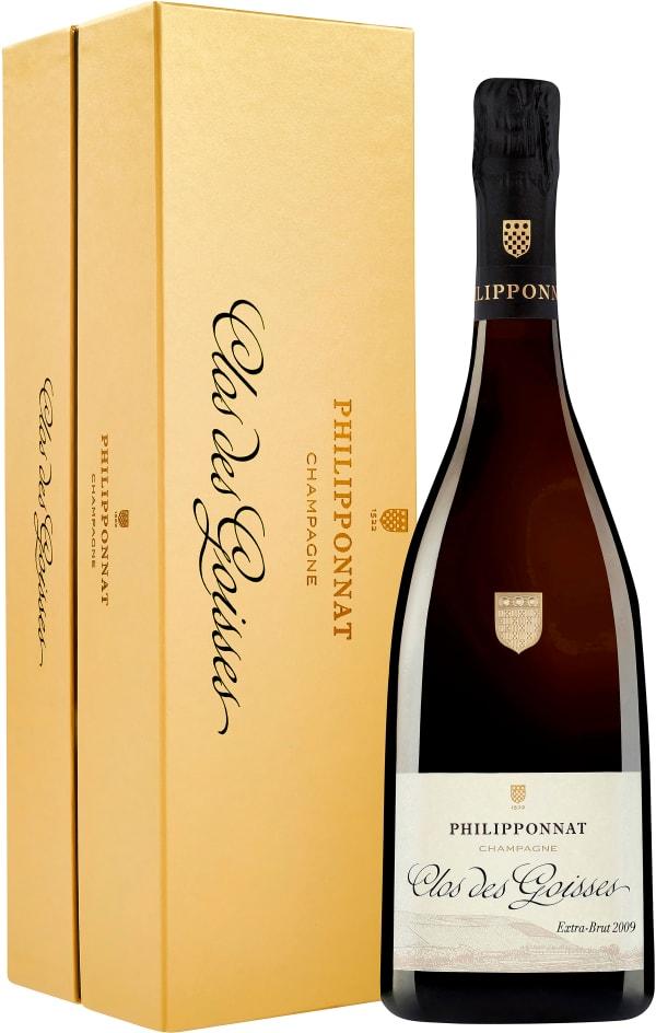 Philipponnat Clos des Goisses Champagne Extra-Brut 2009