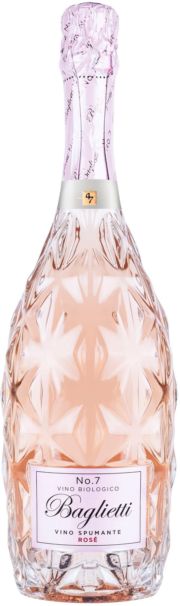 Baglietti Rosé No.7 Extra Dry