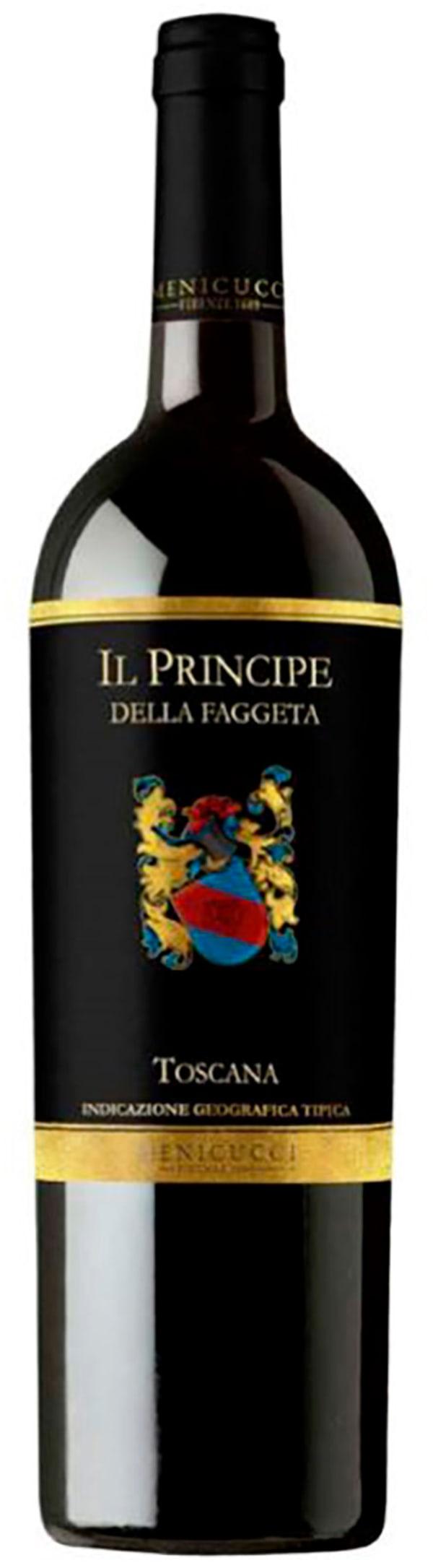 Menicucci Il Principe Toscana Rosso 2014