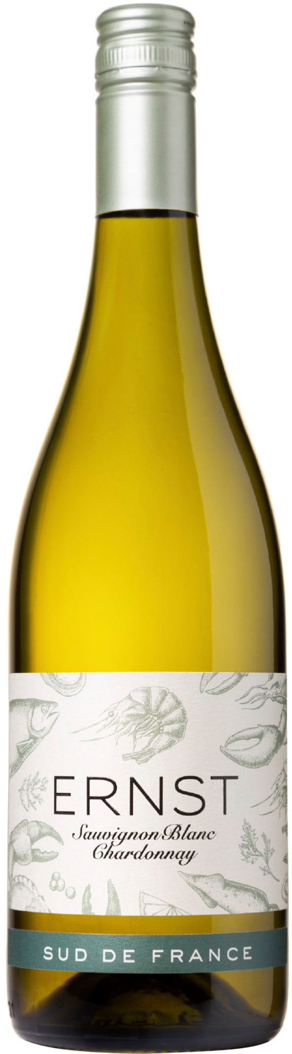 Ernst Sauvigno Blanc Chardonnay 2018