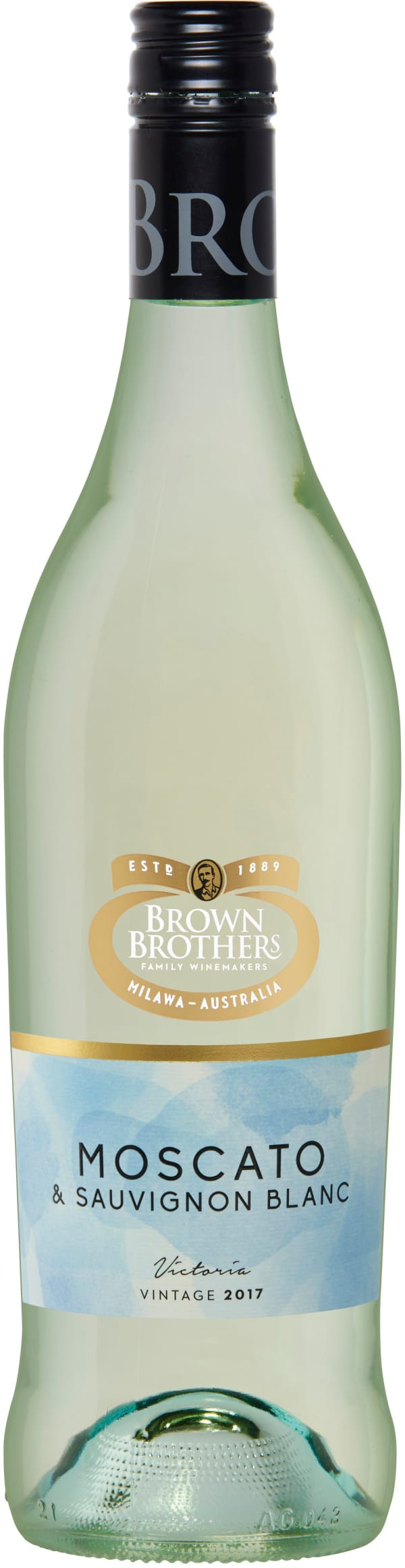 Brown Brothers Moscato Sauvignon Blanc 2017