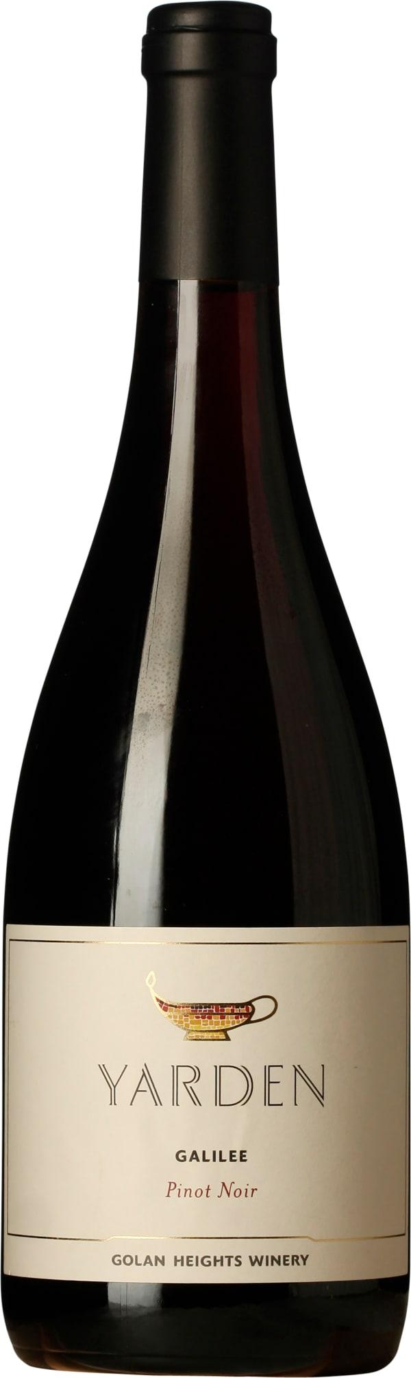 Yarden Pinot Noir 2016