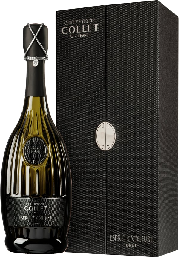 Collet Esprit Couture Champagne Brut