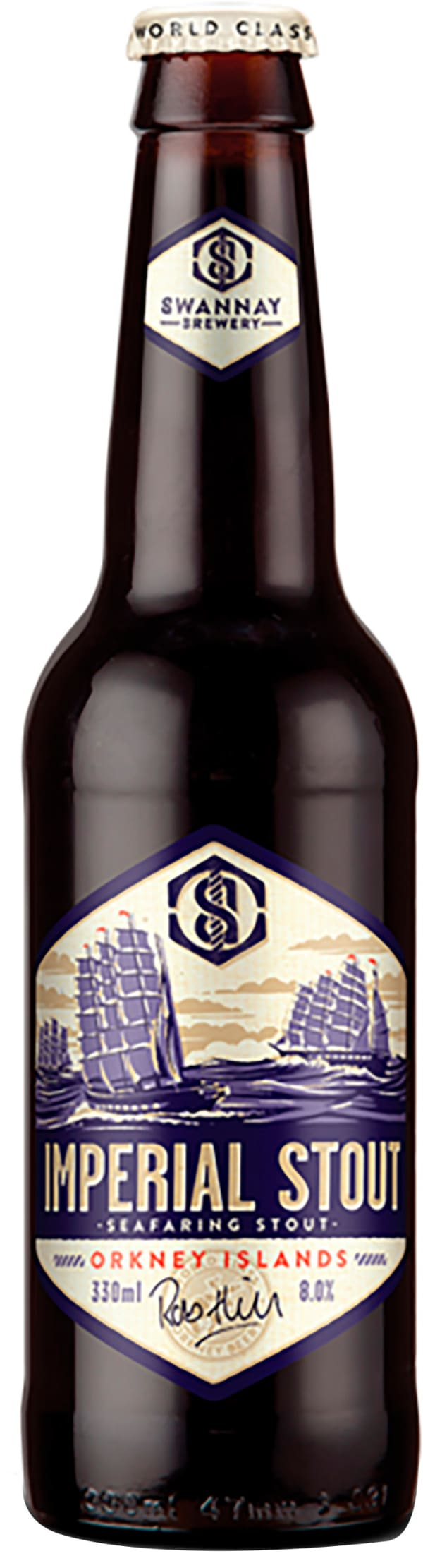 Swannay Imperial Stout