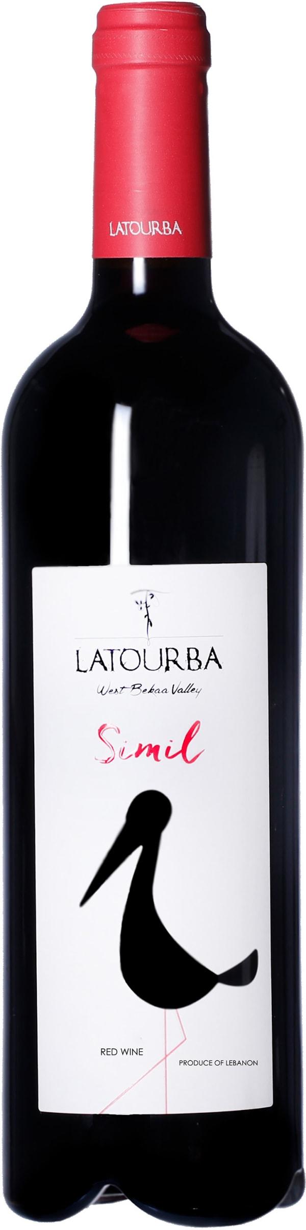 Latourba Simil 2016