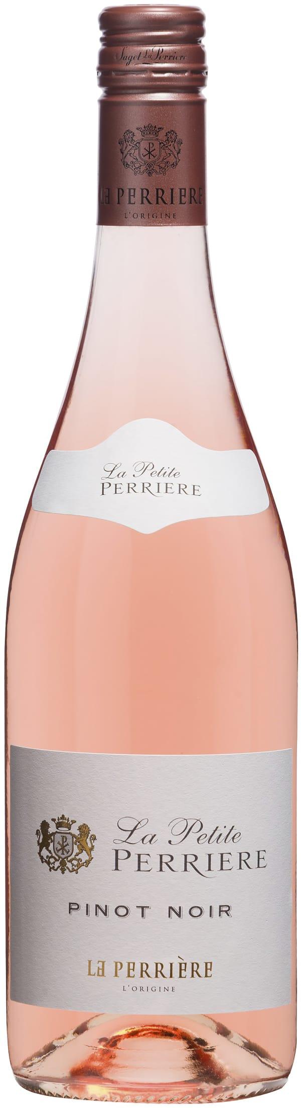 La Petite Perriere Rose Pinot Noir 2018