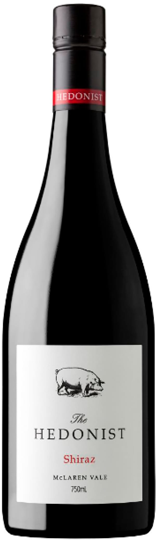The Hedonist Shiraz 2017