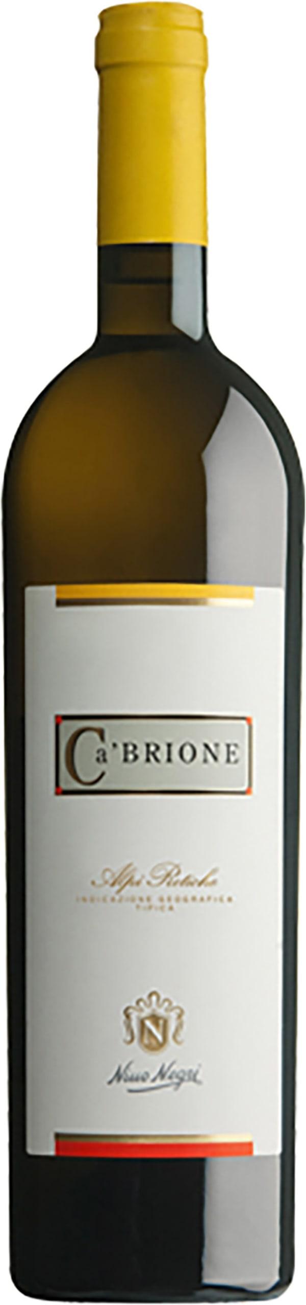 Nino Negri Ca' Brione 2019