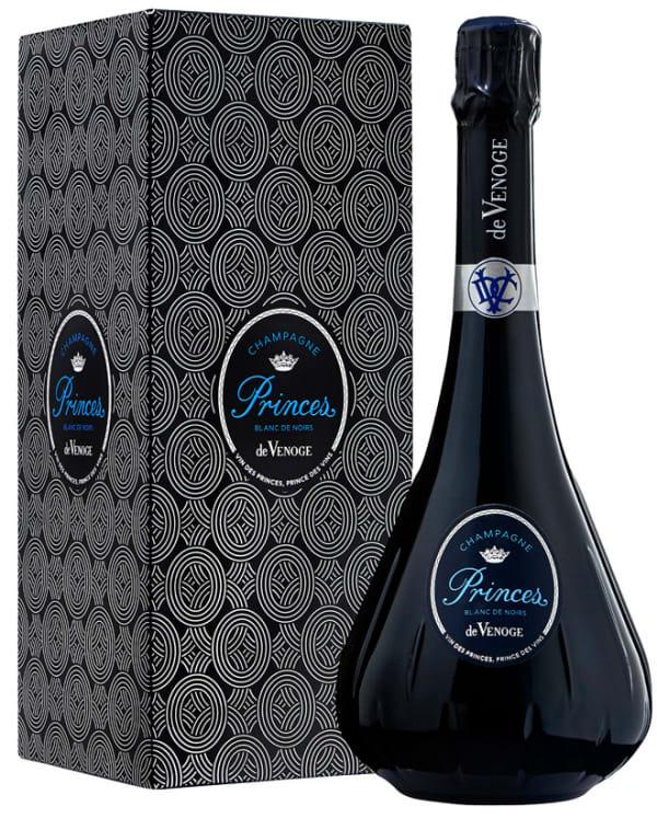 de Venoge Princes Blanc de Noirs Champagne Brut
