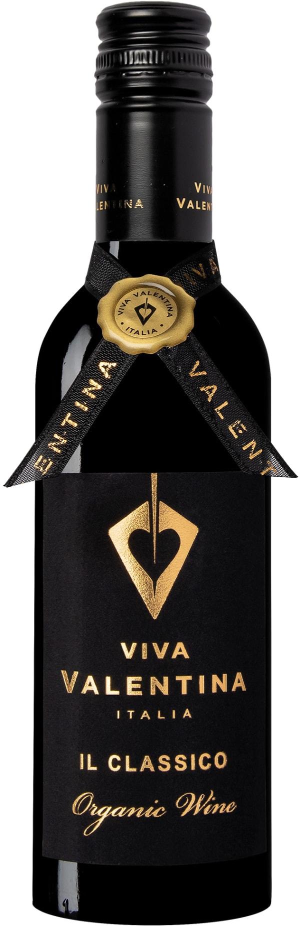 Villa Valentina Il Classico Organic 2015