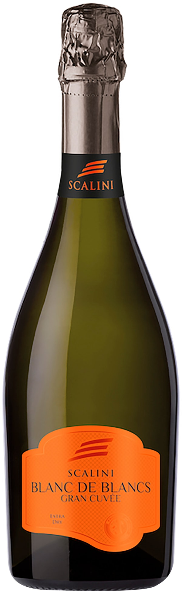 Scalini Blanc de Blancs Gran Cuvée Extra Dry