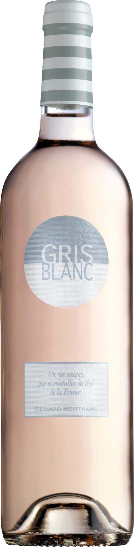 Gerard Bertrand Gris Blanc 2016