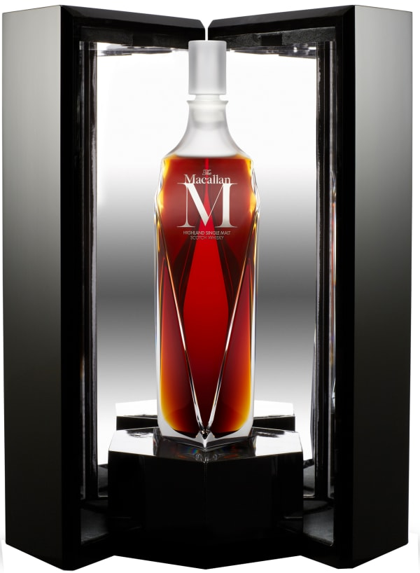The Macallan M Decanter Single Malt
