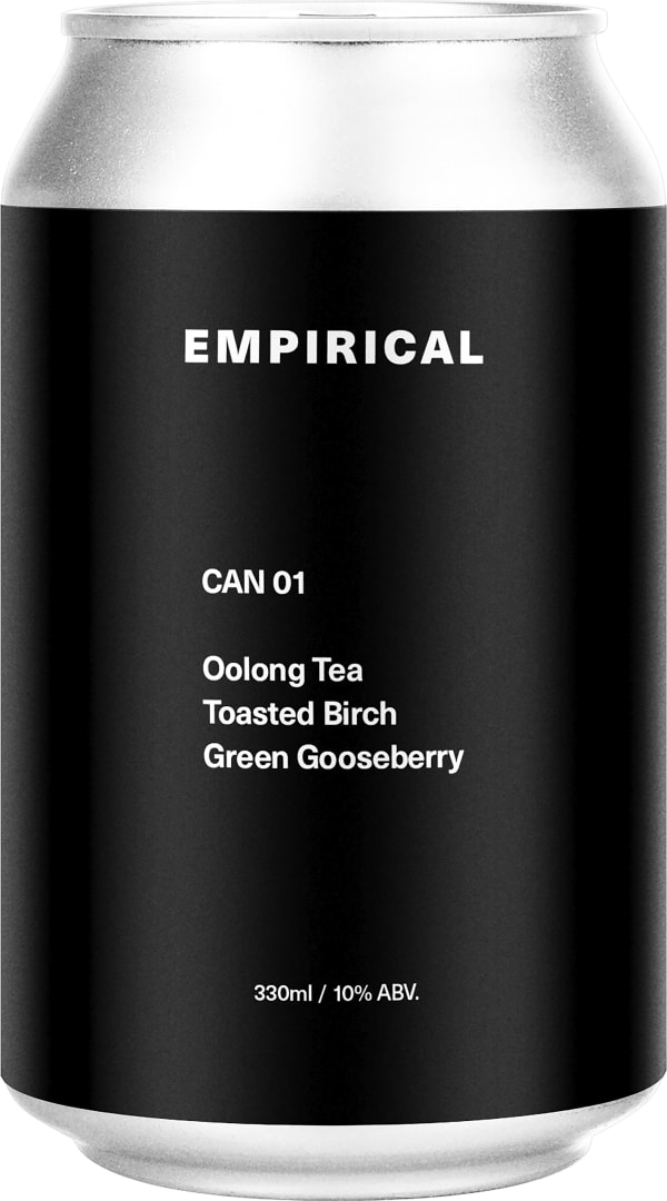 Empirical Can 01 2021 can