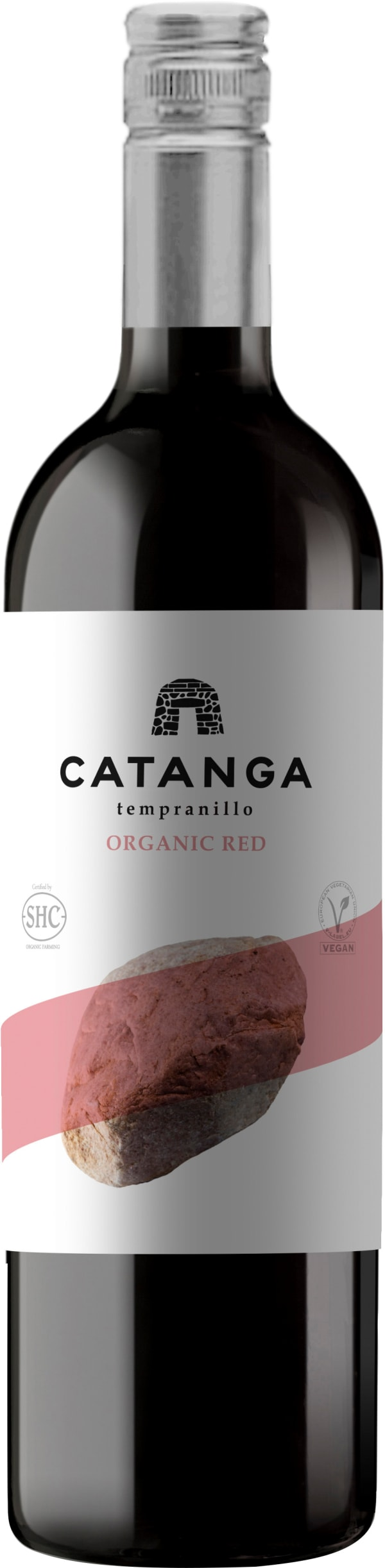 Catanga Organic Red