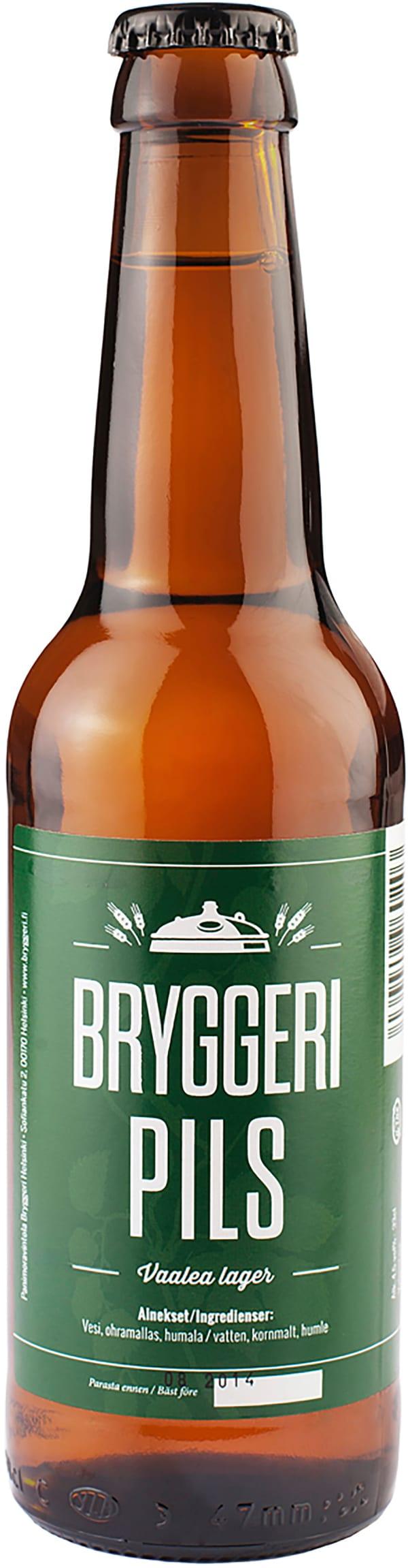 Bryggeri Pils