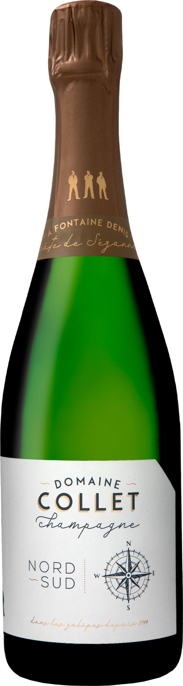 Rene Collet Champagne Reserve Brut
