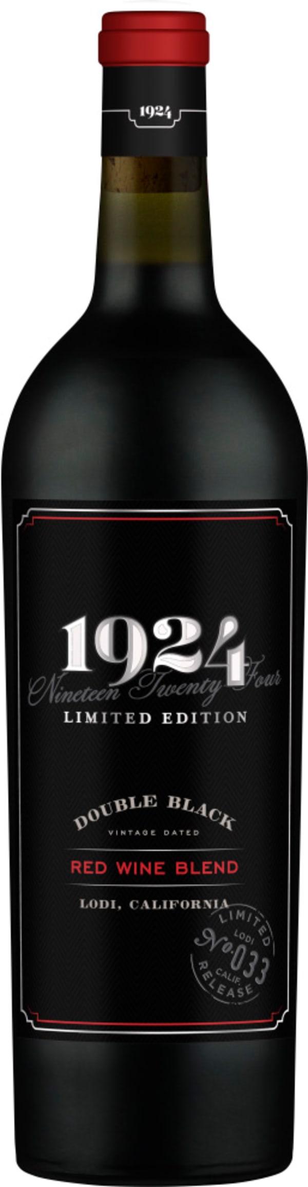 1924 Double Black 2017