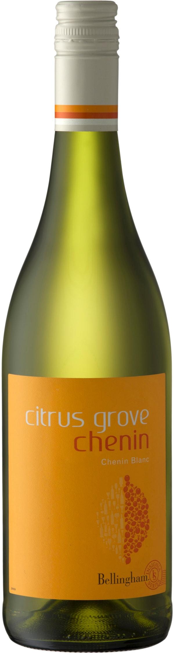 Bellingham Citrus Grove Chenin Blanc 2014