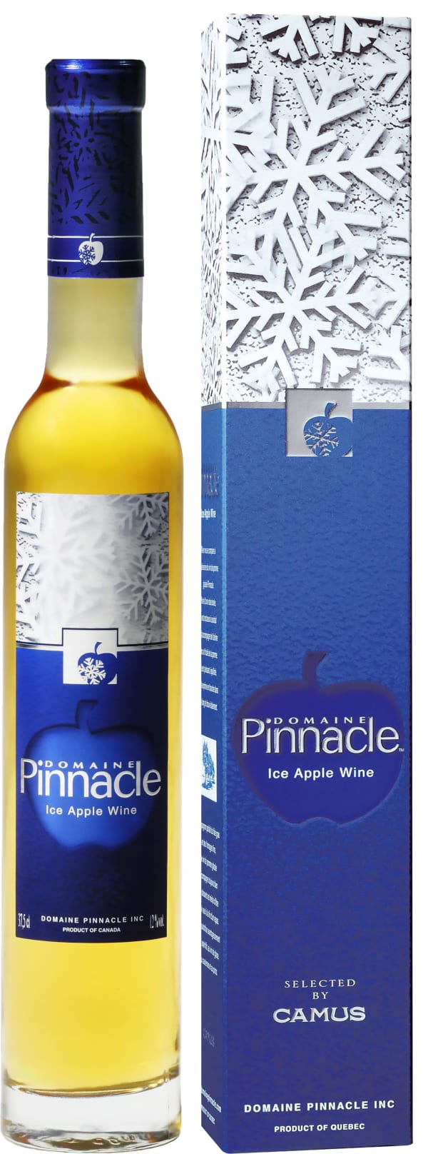 Domaine Pinnacle Ice Apple Wine