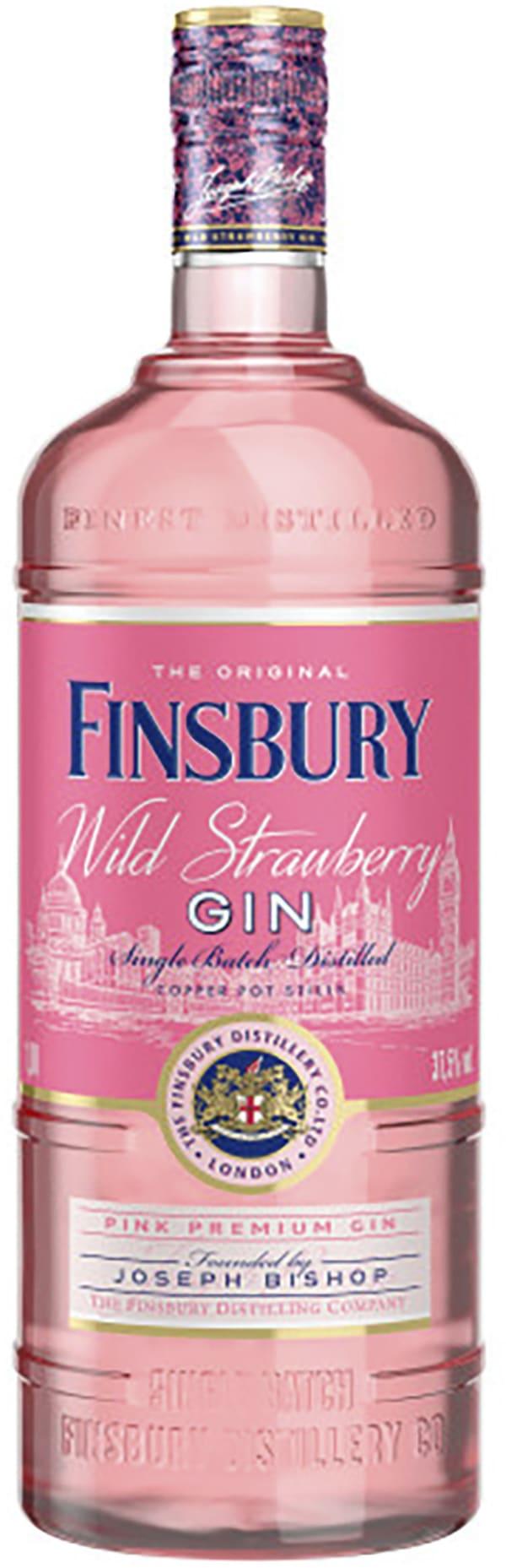 Finsbury Wild Strawberry